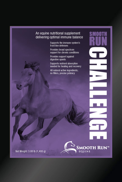 Smooth Run Challenge