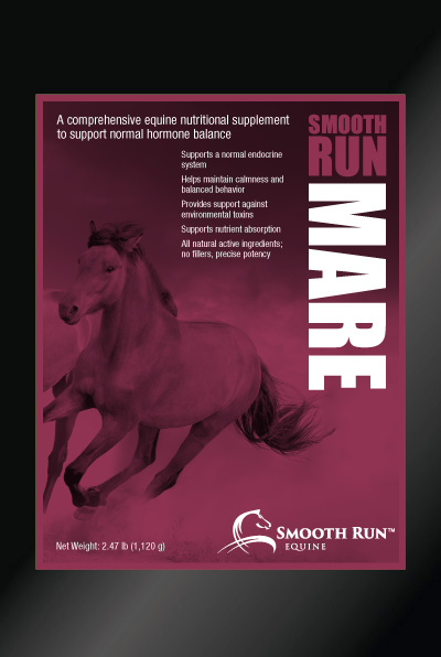 Smooth Run Mare