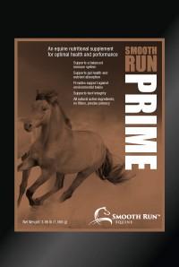 Smooth Run Prime